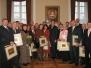 Apdovanoti Vilniaus miestui 2006 m nusipelne zmones