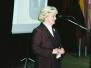 Knygos Sustingęs laikas pristatymas (2005)